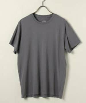 まとめ3枚Set☆save Khaki (送込み) スーピマコットンTシャツ