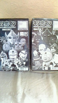 絶版 フィギュアコレクション 黄金のマスク編 1 2 フルコンプ