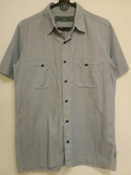 DELUXE 半袖刺繍シャツ デラックス 降谷kj HUE SPECS 4