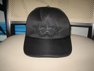 CHROME HEARTS 3STAR CAP