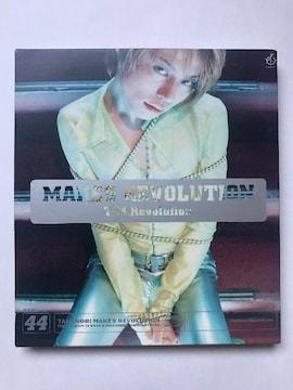 T.M.Revolution / MAKES REVOLUTION