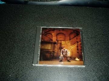 CD「所ジョージ/ホテルチャイナタウン」91年盤