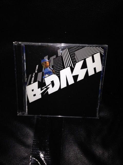 B-DASH ビッグブラックストア  < タレントグッズの