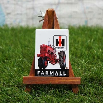 新品【マグネット】Farmall/ファームオール -400-