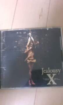 Jealousy X JAPAN HIDE YOSHIKI