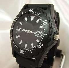 ●本物確実正規シチズンQ&Q キューアンドキュー腕時計ユニセックス