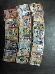 イナズマイレブンキラカード100枚以上詰め合わせ福袋