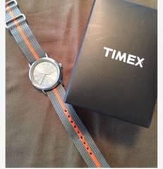 新品箱付き TIME腕時計