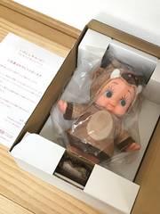いのししキューピー人形/イノシシ/当選品