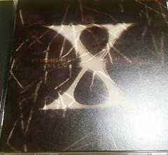 CD X シングルズ X-JAPAN エックス