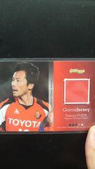 2006 藤田俊哉 ジャージカード
