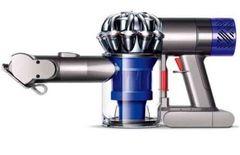 Dyson V6 Trigger HH08MHダイソン ハンディコードレス掃除機