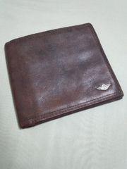 ドッカーズ 財布