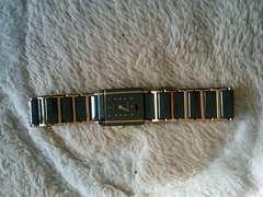ラドー ダイヤスターレディース用腕時計セラミック加工 美品