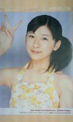 デリバリーステーション 夏サカス2009・2L判2枚 C/福田花音