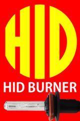 ●フォグ HIDバーナー H11 ZVW30 プリウス 35W●