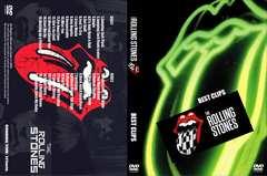 ローリングストーンズ プロモ集 PV CLIP Rolling Stones 2DVD