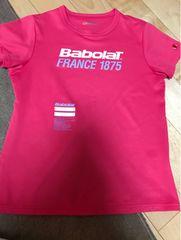 バボラ     テニス  ゲームシャツ
