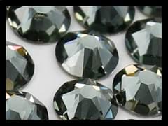 正規スワロフスキー【ブラックダイヤモンドss3】
