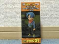 ドラゴンボール超 コレクタブルフィギュア vol.6 トランクス
