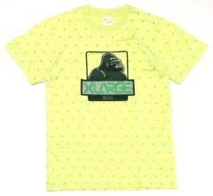 XLARGE エクストララージ ロゴ総柄 Tシャツ S