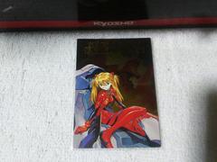 トレカ エヴァンゲリオン3 SPカード#7 アスカ コックピット
