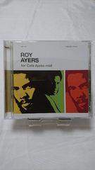 美品CD!! ロイ・エアーズ・フォー・カフェ・アプレミディ/付属品全てあり
