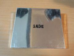サディCD「SADIE UNDEAD13 +2」V系 初回盤●