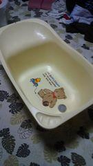 ベビーバス♪赤ちゃん用のお風呂〜中古品
