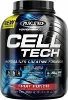 最速で筋肉増強・筋力向上!マッスルテックセルテック1.4kg★プロテインクレアチンBCAA