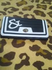 超美品 ブラック色 長財布