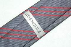 JOENCOLE ネクタイ ストライプ柄 408287C1R1