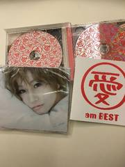 大塚愛☆愛am BEST CD.DVD☆Re:NAME