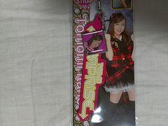 AKB48 チームサプライズ オリジナルストラップ 板野友美