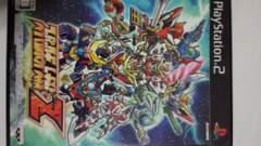 スーパーロボット大戦Z(^^)/