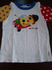 ミキハウス☆カートくんTシャツ☆100�p