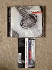 ファイアーハウス 「グッド・アコースティックス」=ベスト 国内盤CD 送料=180円