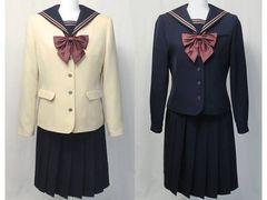 コスプレ衣装 武蔵越生高校制服(冬)