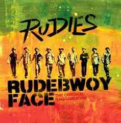 《RUDEBWOY FACE》RUDIES HAN-KUN YOYO-C レゲエ REGGAE