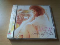 AZU CD「Two of Us」DVD付初回生産限定盤アズ●