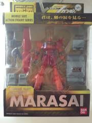 BANDAI MS in Action マラサイ