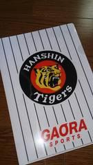 阪神タイガースクリアファイル