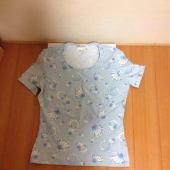 sale・セリーヌ半袖Tシャツ>サックスマリンモチーフ、Msize