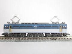 KATO 3033 EF65 JR貨物色