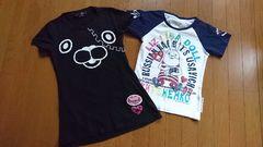 LIZ LISA doll Tシャツ2枚セット140〜150リズリサドール