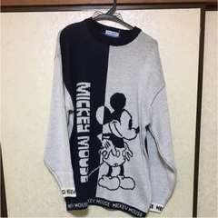 ディズニーセーター
