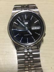 送料込 SEIKO 腕時計(自動巻)