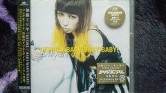 激安!超レア!☆加藤ミリヤ/DESIRE☆初回限定盤/CD+DVD☆新品未開封!☆