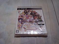 【新品PS3】新ロロナのアトリエ はじまりの物語