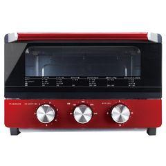 スチームオーブントースター 4枚焼き